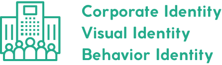 Corporate Identity Visual Identity Behavior Identity